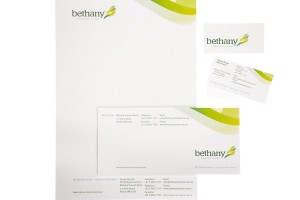 Bethany Funeral Home Collateral
